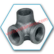 Carbon Steel Outlet Elbow