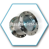 A403 WP304L Stainless Steel Expansion joint
