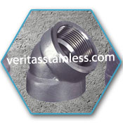 ASTM A182 F12 Forged Fittings