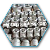 Alloy 800HT Forged Fittings