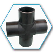 Alloy Steel Forged 4 way Fittings