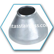Stainless Steel 321 Forged Reducer Concentric
