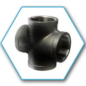 Alloy Steel Forged Cross Fittings