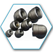 Alloy Steel Forged Elbow Fittings