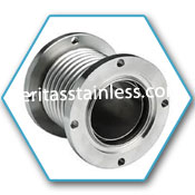 Alloy 20 Forged Expansion joint