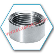 Stainless Steel 321 Forged Couplings