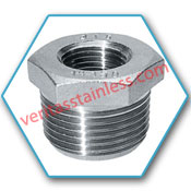Stainless Steel 321 Forged hex bushing