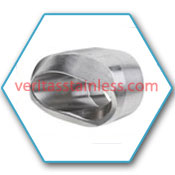 Stainless Steel 321 Forged Outlet Elbow