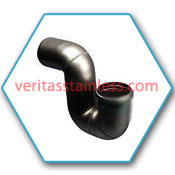 Alloy Steel Forged Pipe Return Trap