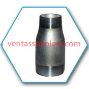 Alloy Steel Forged swage nipple