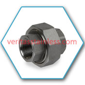 Alloy Steel Forged Alloy Steel Forged union