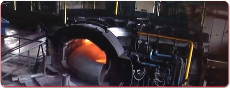 Pipe Bends Manufacturing