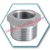 Socket Weld Hex Bushing