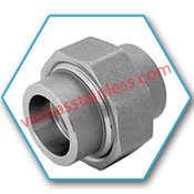 Socket Weld Union BS3799