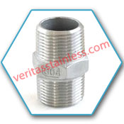 Socket Weld Hex Nipple
