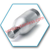 Socket Weld Swage Nipple