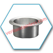 WP316L Stainless Steel Stub End