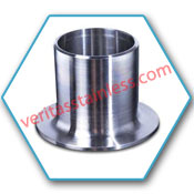A403 WP304L Stainless Steel Lap Joint Stub Ends