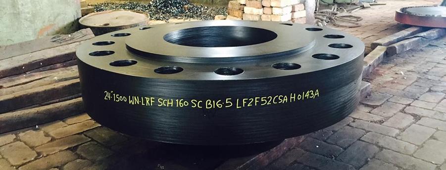 Weld Neck Flanges Manufacturers Ansi B16 5 Weld Neck