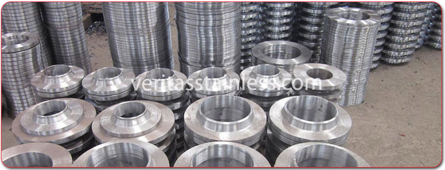 A182 F446 Stainless Steel Flanges