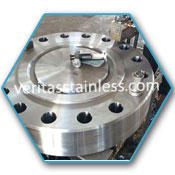 A182 F446 Stainless Steel  Blind Flanges