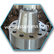 A182 F446 Stainless Steel  Groove & Tongue Flanges