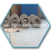 A182 F446 Stainless Steel  Lapped Joint Flanges