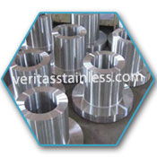 A182 F446 Stainless Steel  Long Weld Neck Flanges