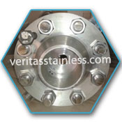 A182 F446 Stainless Steel  Orifice Flanges