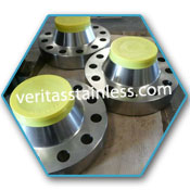 A182 F446 Stainless Steel  RTJ Flanges