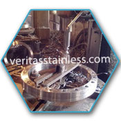 A182 F446 Stainless Steel  Slip on Flanges