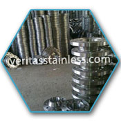 A182 F446 Stainless Steel  Socket Weld Flanges