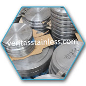 A182 F446 Stainless Steel  Spades Ring Spacers Flanges