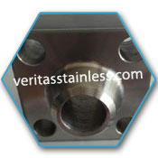 A182 F446 Stainless Steel  Square Flanges