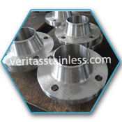 A182 F446 Stainless Steel  Weld Neck Flanges