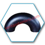 Carbon Steel 180 Degree Elbow / SS 180 Degree Elbow